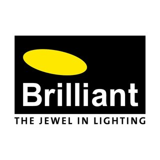 Brilliant 97107A00 Halogen Tube 120 W Stab R7s 75 mm